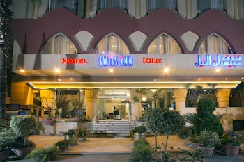Bild vom Swiss Inn Nile Hotel in Giza