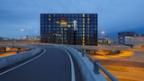 Picture of Radisson Blu Hotel Zurich Airport in Kloten