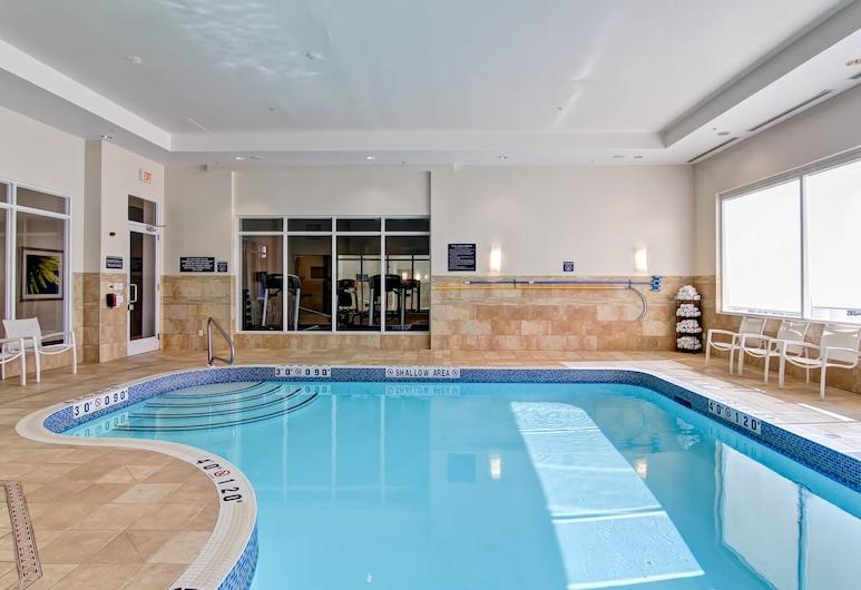 Holiday Inn Express Hotel & Suites Toronto - Markham, Richmond Hill, Basen