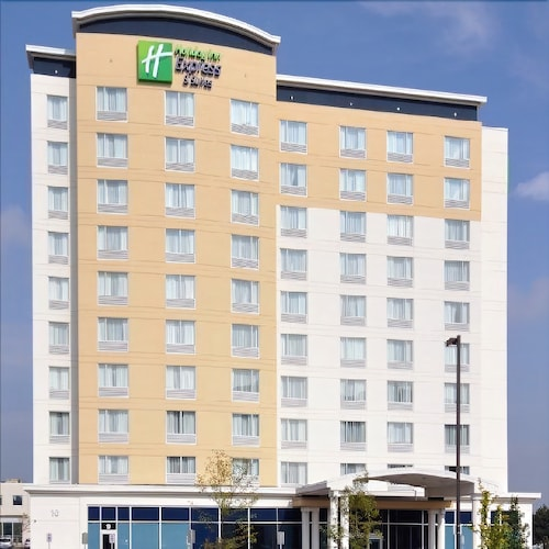 Holiday Inn Express Hotel & Suites Toronto - Markham, Richmond Hill