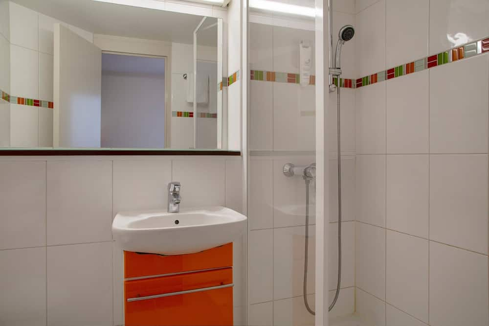 Superior-huone - Kylpyhuoneen pesuallas