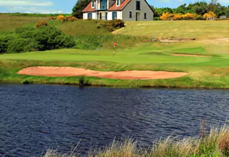 Drumoig Golf Hotel, St. Andrews, Hotelový areál