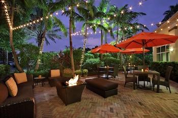 Φωτογραφία του Hilton Garden Inn Miami Airport West, Μαϊάμι