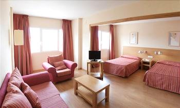 Bild vom Hotel Beleret in Valencia