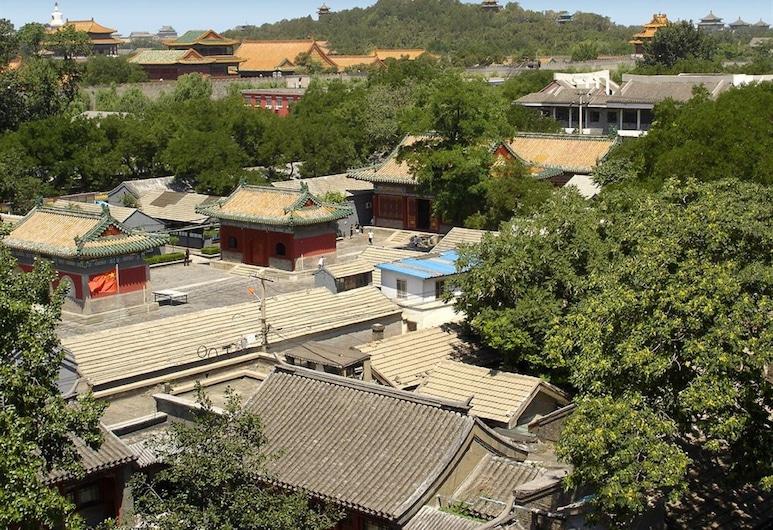 Beijing Xihua Jade Hotel Forbidden City, Peking