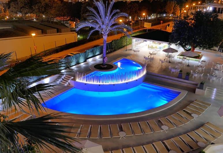 Primavera Park Hotel y Apartamentos, Benidorm