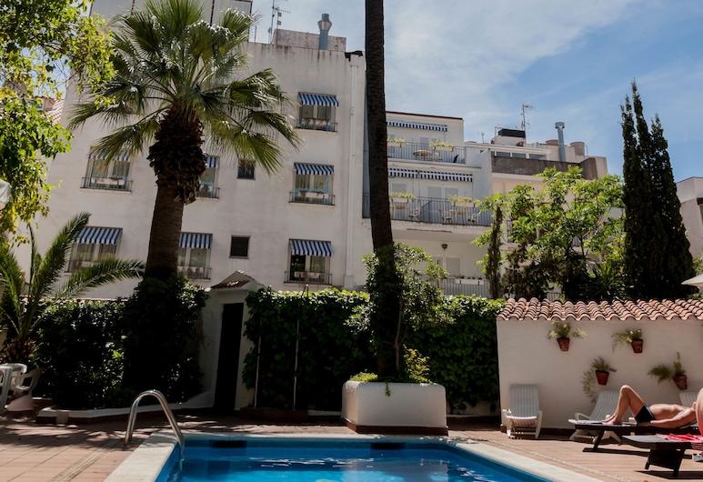 Hotel Galeon - Galeón Pavillón, Sitges, Pool