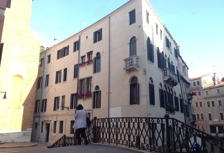호텔 알라 파바, 베네치아