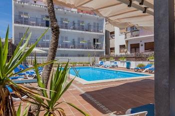 Foto del Hotel El Cid en Sitges