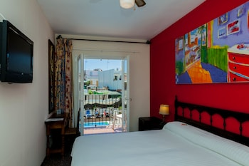 Enter your dates to get the Sitges hotel deal