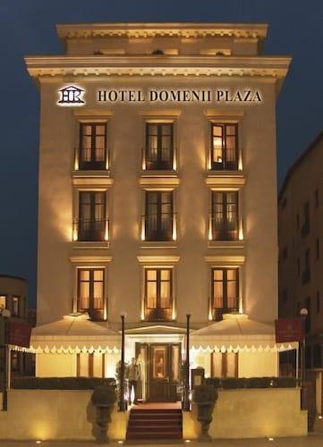 Domenii Plaza By Residence Hotels Bucharest