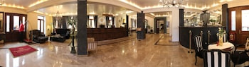 Picture of Domenii Plaza by Residence Hotels in Bucharest