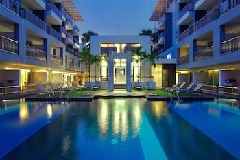 Obrázek hotelu Sugar Marina Resort - FASHION - Kata Beach ve městě Karon