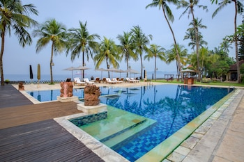Picture of Rama Candidasa Resort & Spa in Manggis