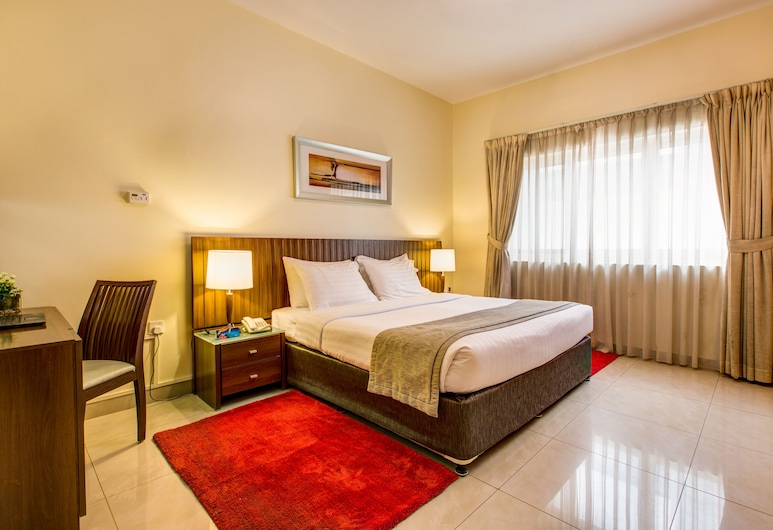 Al Barsha Hotel Apartments by Mondo, Dubai