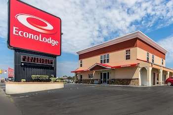 Picture of Econo Lodge in Bowling Green