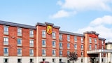 Reserve this hotel in Terrebonne, Quebec