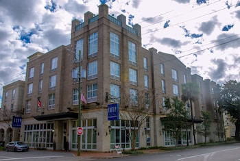Savana bölgesindeki TRYP by Wyndham Savannah Downtown/Historic District resmi