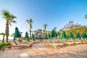 Foto del Amara Club Marine Nature - All Inclusive en Kemer
