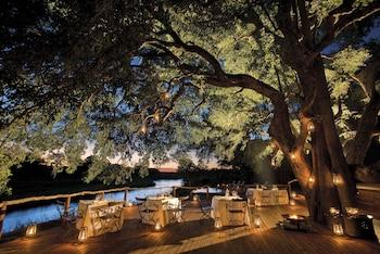 Naktsmītnes Lion Sands Tinga Lodge attēls vietā Kruger National Park
