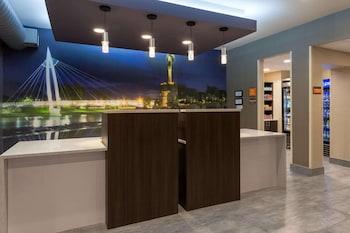 Bild vom La Quinta Inn & Suites by Wyndham Wichita Airport in Wichita