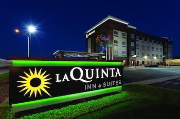 תמונה של La Quinta Inn & Suites by Wyndham Wichita Airport בויצ'יטה
