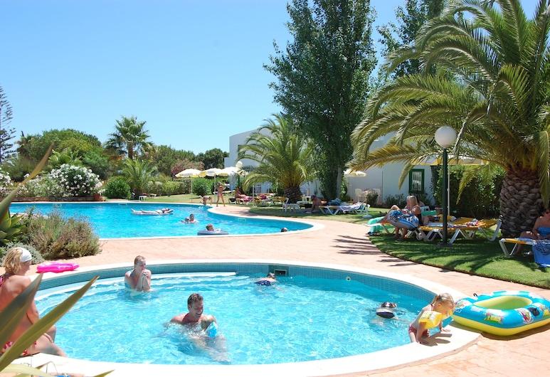 Quinta do Paraíso, Carvoeiro, Children's Pool