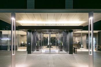 ภาพ โรงแรมไบรท์ตัน ซิตี้ โอซาก้า คิตาฮามะ ใน โอซาก้า