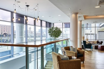 Picture of Staybridge Suites Liverpool in Liverpool