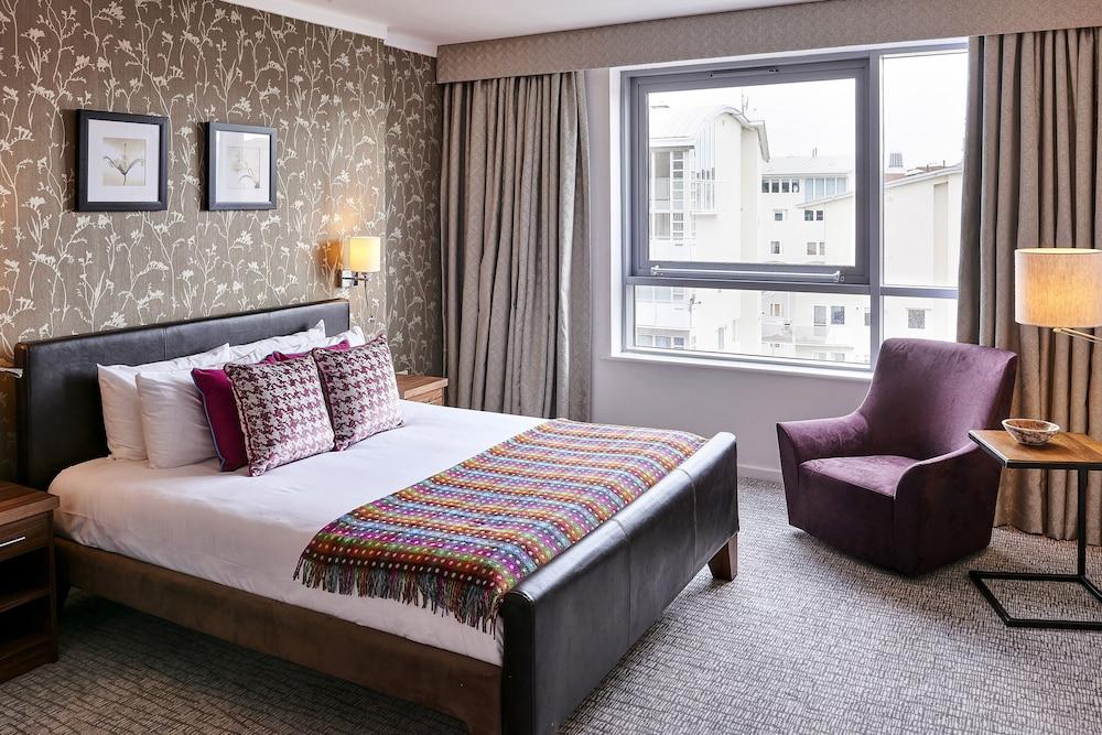 Staybridge Suites Liverpool, Liverpool, Studiosuite, 1 kingsize-seng, kjøkken, Gjesterom