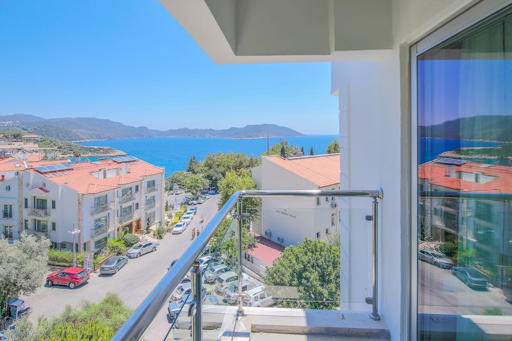 Standard Double or Twin Room, Sea View - Guest Room