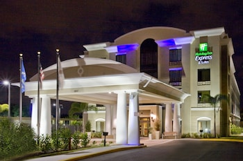 Picture of Holiday Inn Express & Suites Tampa USF Busch Gardens, an IHG Hotel in Tampa