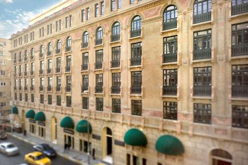 伊斯坦堡馬茨卡帕拉斯凱悅飯店