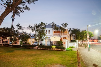 Picture of Quarters Hotel Florida Road in Durban