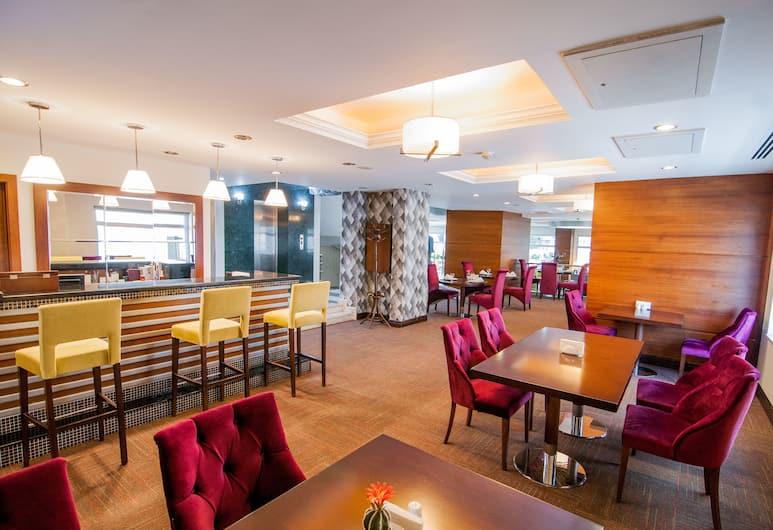CK Farabi Hotel, Ankara, Restoran