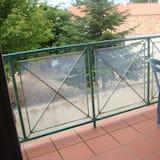 Comfort Twin Room, Refrigerator & Microwave - Balcony
