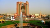 Foto do Ramada Al Qassim Hotel And Suites em Bukayriah