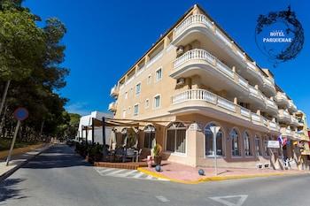 Picture of Hotel Parque Mar in Guardamar del Segura