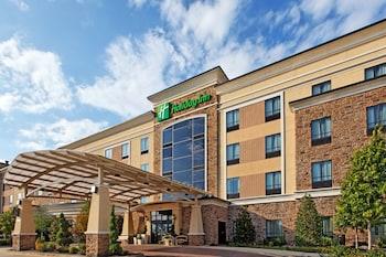 Picture of Holiday Inn Arlington NE-Rangers Ballpark in Arlington