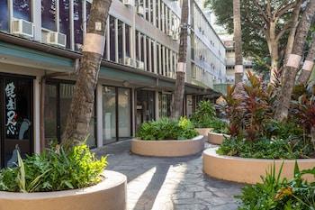 Picture of Kuhio Banyan Club in Honolulu