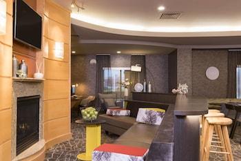 Midland bölgesindeki SpringHill Suites Marriott Midland resmi
