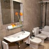 Junior-Suite, Terrasse (Single Use) - Badezimmer