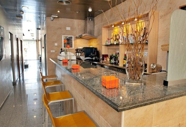 ホテル ラ シティ エスタシオン, Alicante, ホテル バー