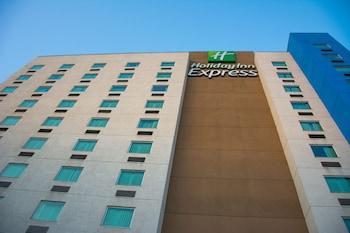 Nuotrauka: Holiday Inn Express Saltillo Zona Aeropuerto, Saltiljas