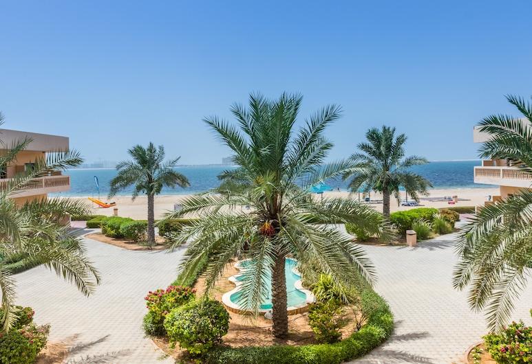 BM Beach Resort, Ras Al Khaimah, Property Grounds