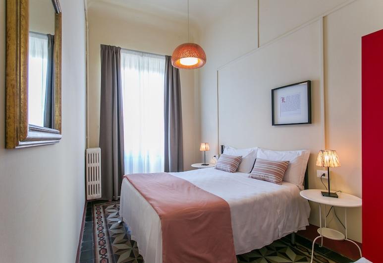Hotel D'Azeglio, Φλωρεντία, Comfort Δίκλινο Δωμάτιο (Double ή Twin), Δωμάτιο επισκεπτών