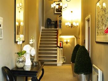 Newcastle bölgesindeki Kensington House Aparthotel resmi