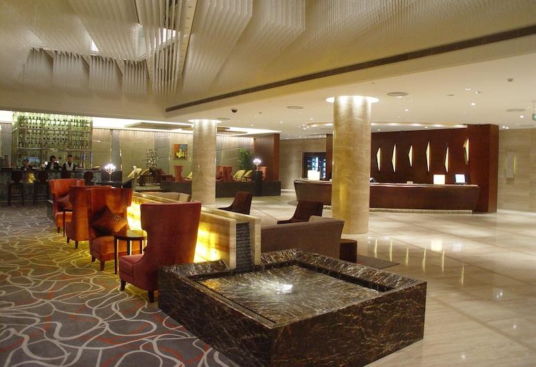 Victoria Regal, Hangzhou, Lobby