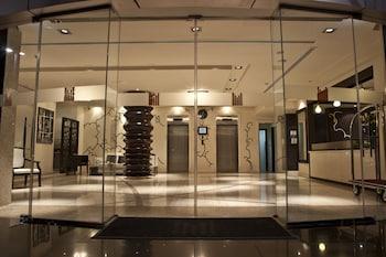 תמונה של Kingsgate Hotel Abu Dhabi באבו דאבי