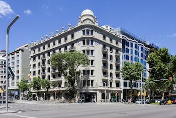 Barcelona — zdjęcie hotelu Casagrand Luxury Suites